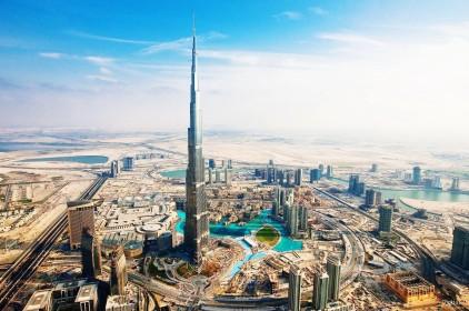LUXURY тур в ОАЭ от Sunny Travel в августе 2017: прием заявок открыт!