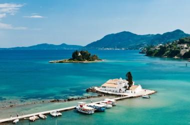 Аэротрэвел выпустил СПО по Корфу на 5 июля: цены от €875
