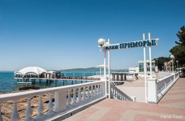 Россия вводит курортный сбор с 1 мая 2018 года
