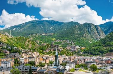 Планы на осень: Фам-трип в Андорру от «Тайм Вояж»
