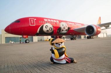 Презентация Hainan Airlines для белорусских турагентов прошла в Минске