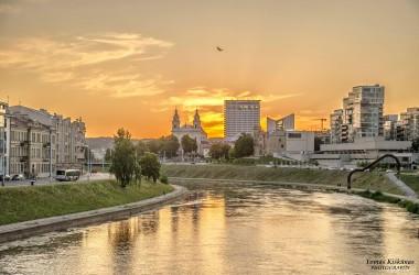 Туристические возможности Литвы презентуют на Ярмарке контактов в Бресте 20 сентября