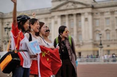 Гражданам Китая планируется разрешить 30-дневный безвизовый въезд в Беларусь