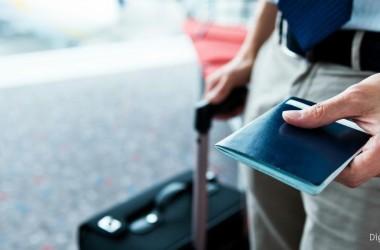 В ЕС вместо штампов в паспорт при въезде введут сканирование документа