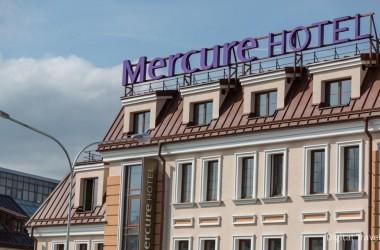 Три отеля открываются в Минске до конца 2017 года, в том числе отель сети Mercure