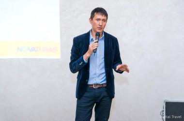 Литовский туроператор Novaturas презентовал в Минске программы с вылетом из Вильнюса