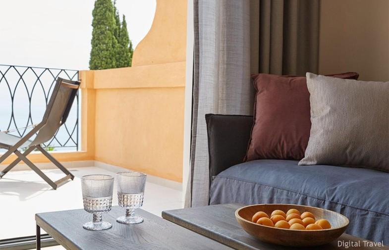 Туроператор «Аэротрэвел» объявил о чартерной цепочке на Корфу и провел презентацию отелей Marbella