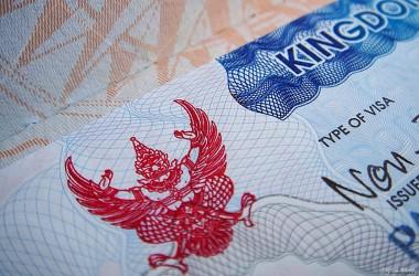 С 11 декабря в Минске начинается прием документов на визы в Таиланд