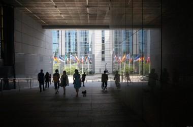 Владимир Макей: Соглашения с ЕС о либерализации визового режима находятся в завершающей стадии