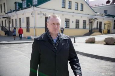 Михаил Портной: «Беларусь по итогам 2017 года увеличит доходы от туризма на четверть»