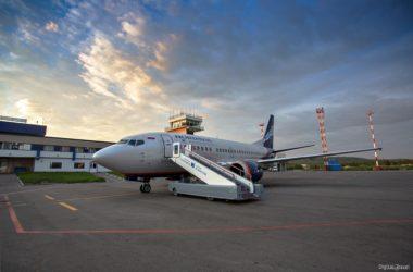 «Нордавиа» полетит по маршруту Санкт-Петербург — Минск, «Победа» —  Санкт-Петербург — Минск и Москва — Гомель