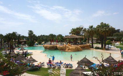 Туроператор «ИНТЕРСИТИ» объявил о собственной чартерной цепочке в Тунис