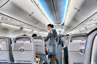 Безвизовый режим для «воздушных» туристов могут продлить до 10 дней уже этим летом