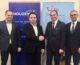 «Музенидис Трэвел» и TUI объявили о создании стратегического альянса на греческом направлении