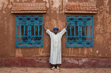 «Аэротрэвел» открывает Марокко и Португалию: подробности из первых уст
