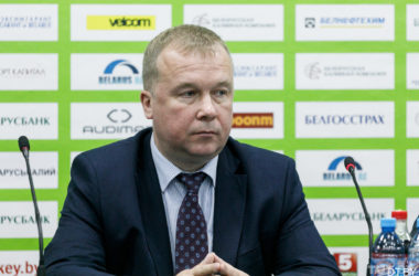 Министр спорта и туризма Александр Шамко отправлен в отставку