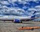 Авиакомпания «Нордавиа» отказалась от полетов в Минск