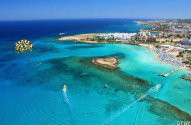 Кипр и Италия: «Тайм Вояж» приглашает в рекламно-информационные туры!