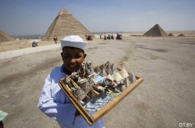 Первые туры в Египет через Каир появились у российских туроператоров