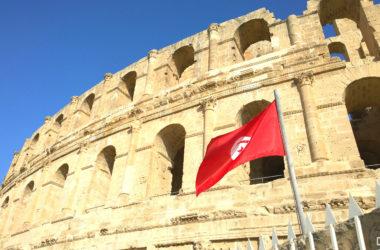 «Дриант»: мы полетим в Тунис с другой авиакомпанией