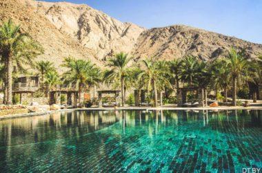 Pegas Touristik ставит собственные Оман и Ямайку из Москвы
