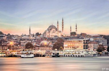 Belavia и Turkish Airlines подписали соглашение о совместной эксплуатации авиалинии Минск-Стамбул