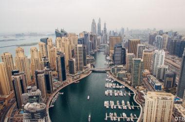 Транзитные пассажиры смогут увидеть Дубай без визы