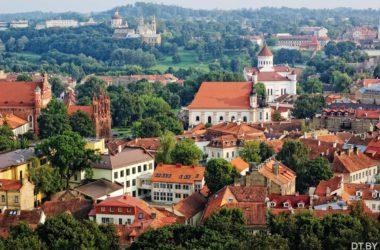 С 1 июля иностранные гости Вильнюса будут платить туристический налог