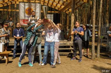 Как команды туркомпаний открывали сезон на TRAVEL CAMP-2018: фоторепортаж
