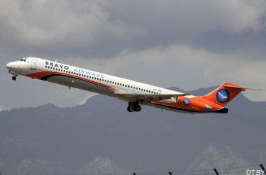 Конфликт Oasis Travel Ukraine и Bravo Airways: Тунис отменен, туристы — в заложниках ситуации