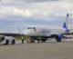 «Белавиа» и «Уральские авиалинии» подписали соглашение о совместной эксплуатации авиалиний