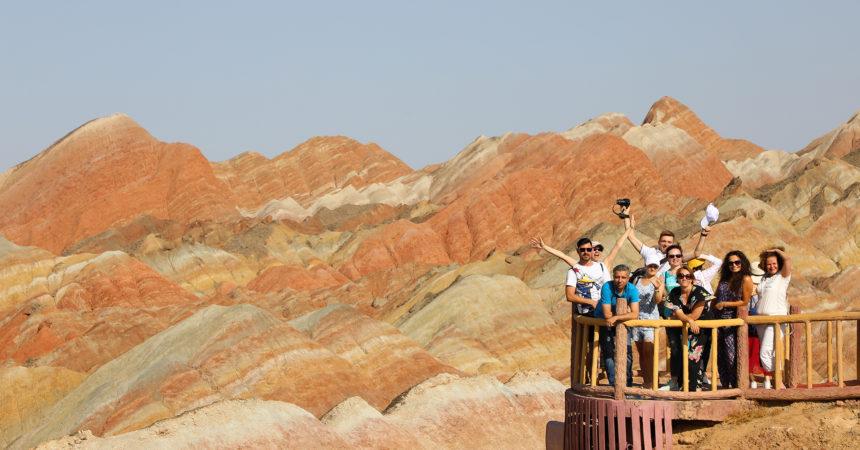 Знакомство с Ганьсу: туроператоры из Беларуси и России открыли западные ворота в Китай