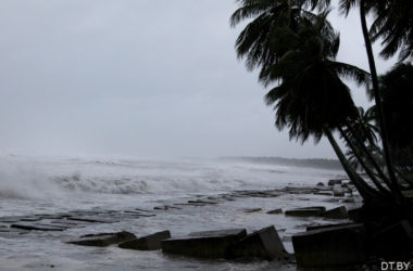 МИД Беларуси рекомендует воздержаться от посещения острова Ломбок (Индонезия)