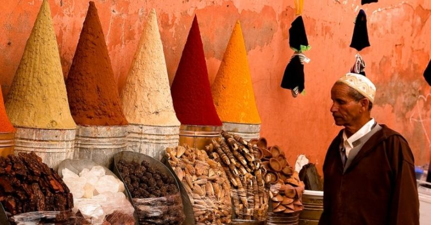 Туроператор «ИНТЕРСИТИ» запускает чартер в Марокко на бортах Белавиа