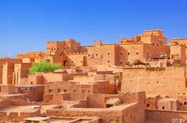 ИНТЕРСИТИ приглашает на презентацию по Марокко