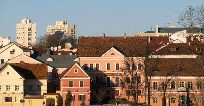 Беларусь вошла в топ-10 стран для путешествий в 2019 году