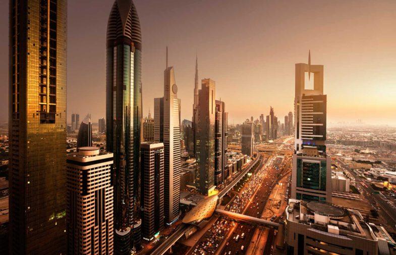 Новинка сезона от TEZ TOUR: ОАЭ с прямым перелетом Минск — Дубаи