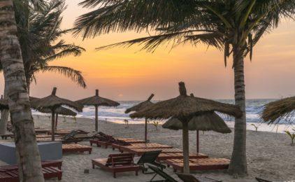 Coral Travel не будет снимать чартеры в Гамбию