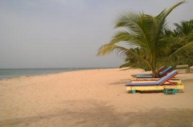 Туроператор Coral Travel снял полетную программу в Гамбию