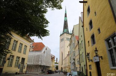 Belavia открывает регулярные рейсы в Таллинн