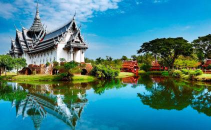 В Минске пройдет роуд-шоу Amazing Thailand Family, посвященное семейному отдыху в Таиланде