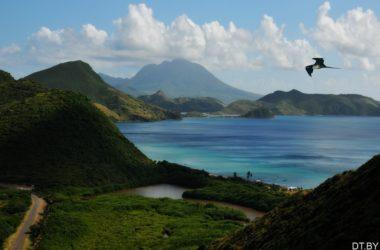 Палата представителей ратифицировала соглашение о взаимной отмене виз с Федерацией Сент-Китс и Невис