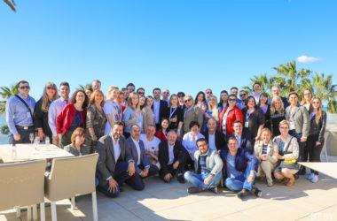 Знакомиться с Испанией нужно в Испании! ИНТЕРСИТИ и Viajes Olympia провели Road Show 2019 на побережье Коста Дорада