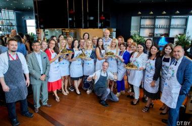 Туроператор «Музенидис Трэвел» собрал лидеров продаж на «Greek Seafood Party»