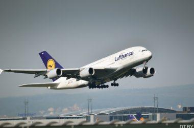 Авиакомпания Lufthansa открывает рейс из Минска в Мюнхен