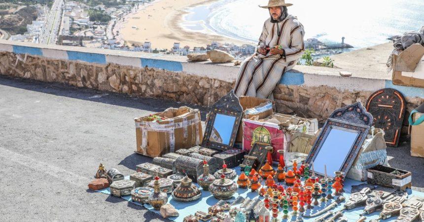 Рекламный тур в Марокко от компании «ИНТЕРСИТИ» состоится 22 октября