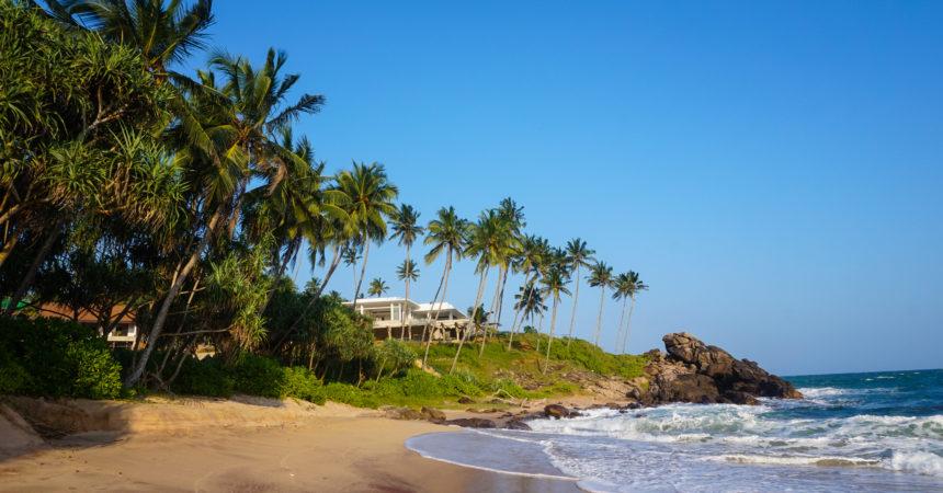 «ИНТЕРСИТИ» приглашает турагентов в рекламный тур на Шри-Ланку и Мальдивы