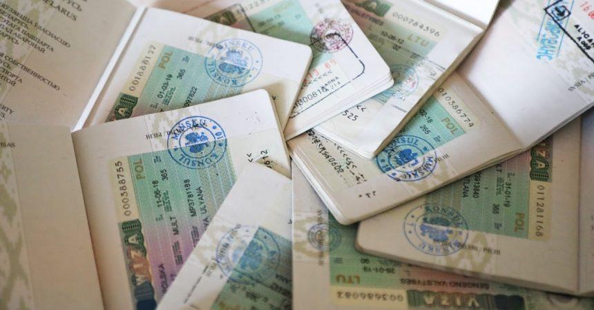 По 35 ближе к июню: что будет с ценами на «шенген» в ближайшие месяцы и когда ждать очередей