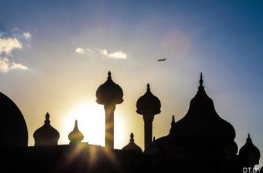 Египет прекращает авиасообщение с 19 по 31 марта