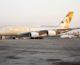 Etihad Airways временно приостанавливает выполнение перелетов